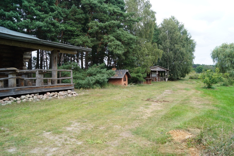 Bebauung Bisonpark Krügersdorf