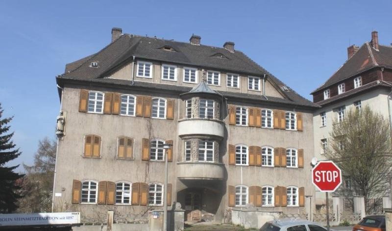 Zittau Mehrfamilienhaus Verkauf