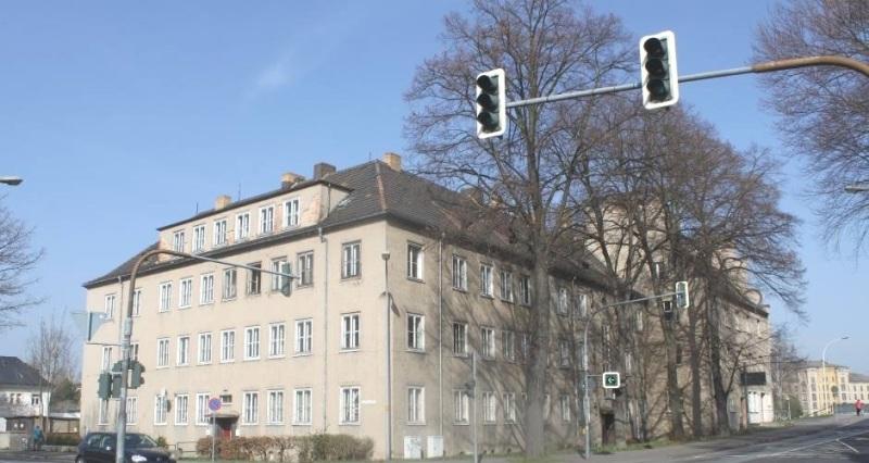 Zittau Mehrfmilienhaus Sanierungsobjekt